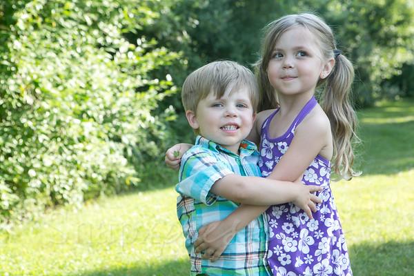 Sophia & Henry Ott