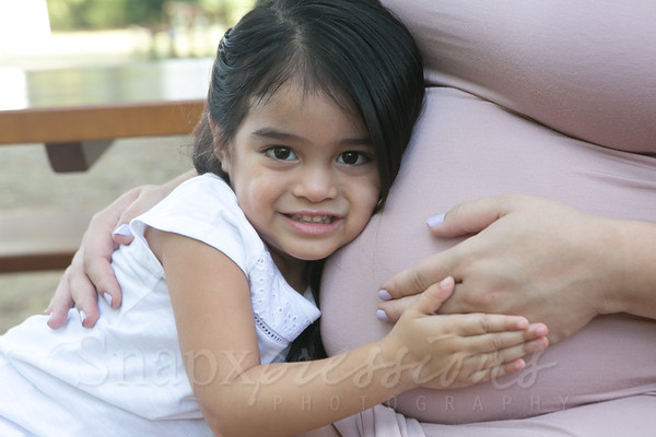 Rachel + Anthony (Bella & Baby #2)