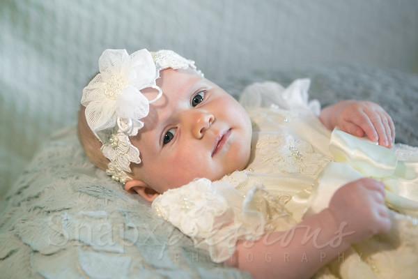Genevieve Scogna (3 months)
