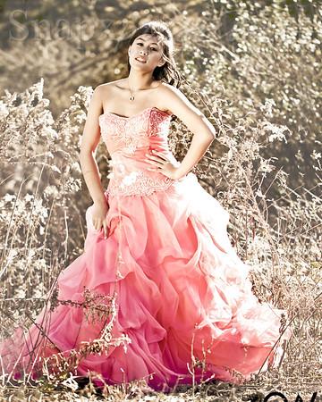 Tara Dawn Viray - Sweet Sixteen
