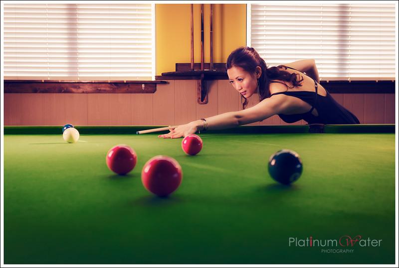 Candy M J Pool House-6511-153