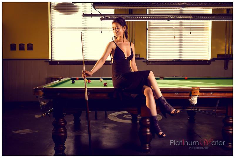 Candy M J Pool House-6577-154