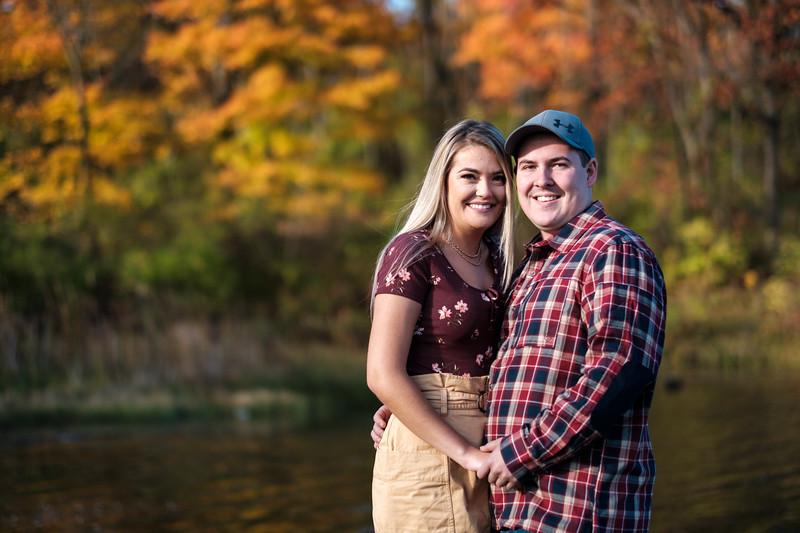 Brandie & Tyler's Engagement