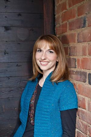 Carrie Barnhouse