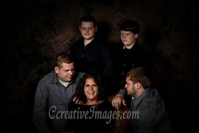 Wauconda Photographer Nadine G Family Portraits