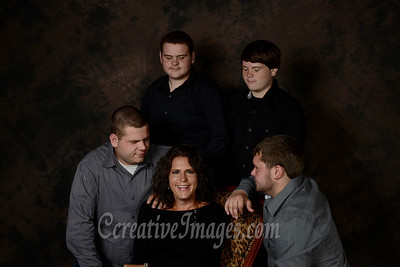 Wauconda Photographer Nadine G Family Portraits