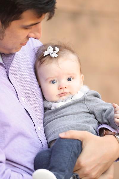 Adaline is 6 months!