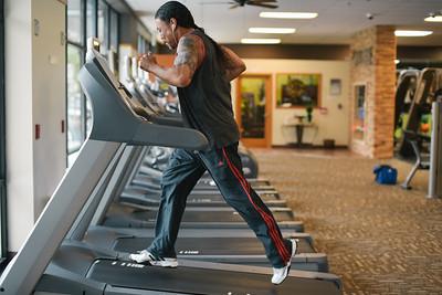 Bobby Benjamin Gym