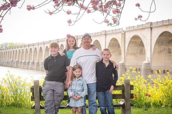 Bowers Family Portraits 020