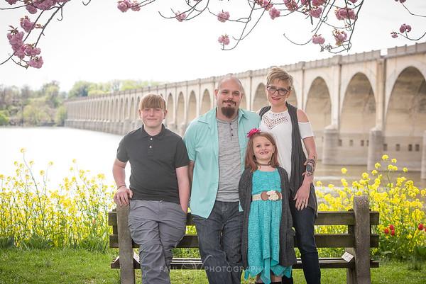 Bowers Family Portraits 016