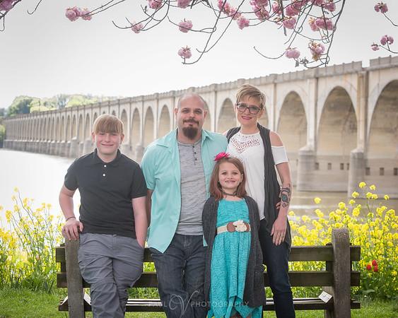 Bowers Family Portraits 014