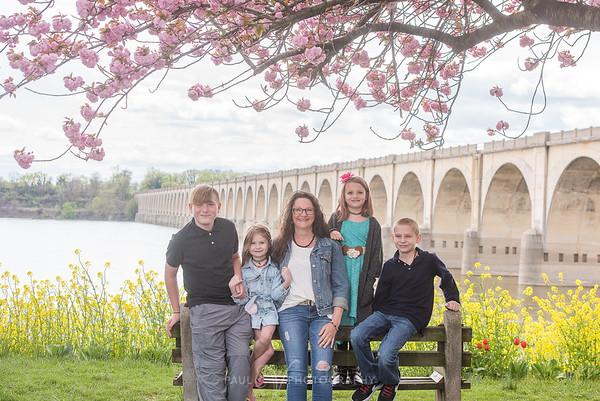 Bowers Family Portraits 007
