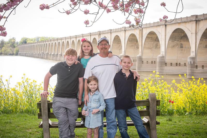 Bowers Family Portraits 018