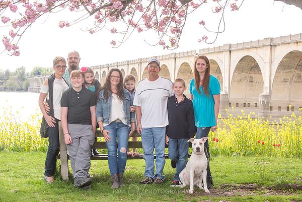 Bowers Family Portraits 021