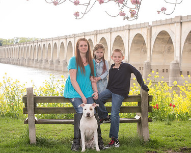 Bowers Family Portraits 011