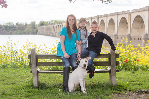 Bowers Family Portraits 010