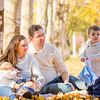 Cohen Fall Family Photos