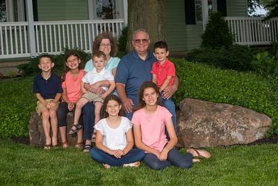 Dehmey Family Portraits 16