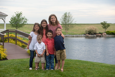 Dehmey Family Portraits 65