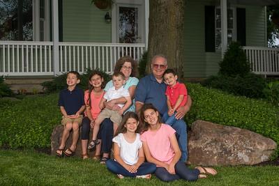 Dehmey Family Portraits 21
