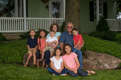 Dehmey Family Portraits 25