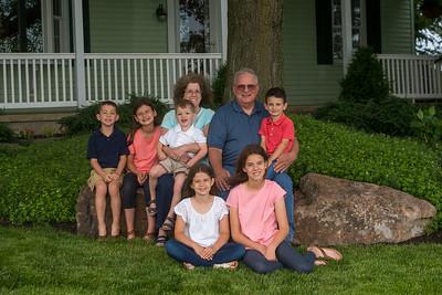 Dehmey Family Portraits 20