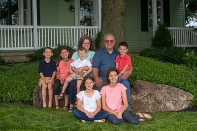 Dehmey Family Portraits 19