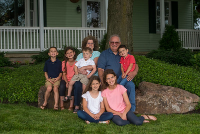 Dehmey Family Portraits 24