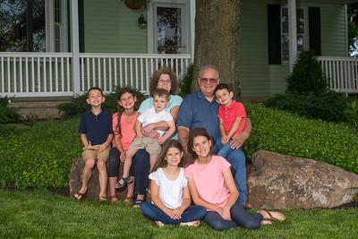 Dehmey Family Portraits 23