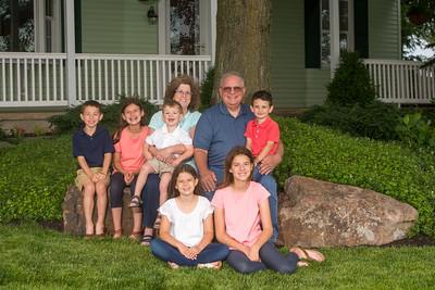Dehmey Family Portraits 17