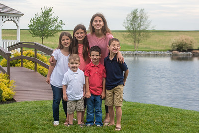Dehmey Family Portraits 62