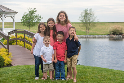 Dehmey Family Portraits 63