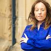 Dr Sheree : Dr Sheree Gregory, Dec 2012 © Tess Peni