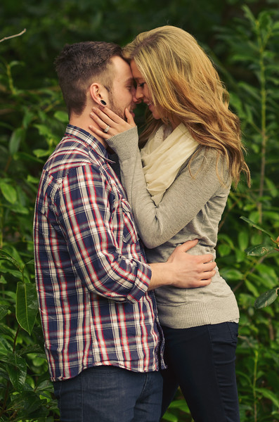 Megan + Taylor