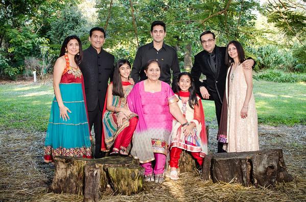 Pirani Family