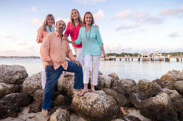 Van Kirt Family