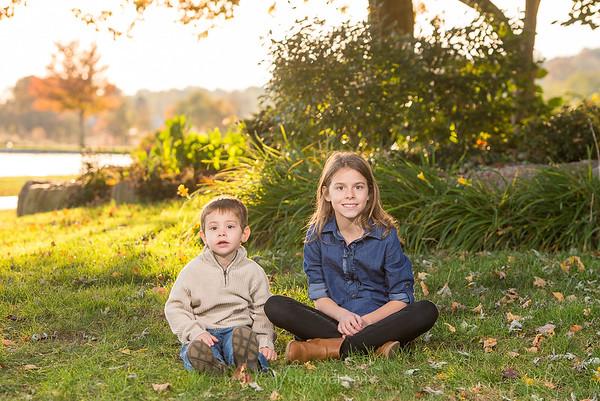 Hershey Family 12