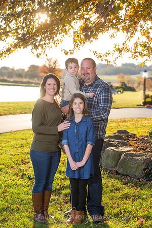 Hershey Family 20