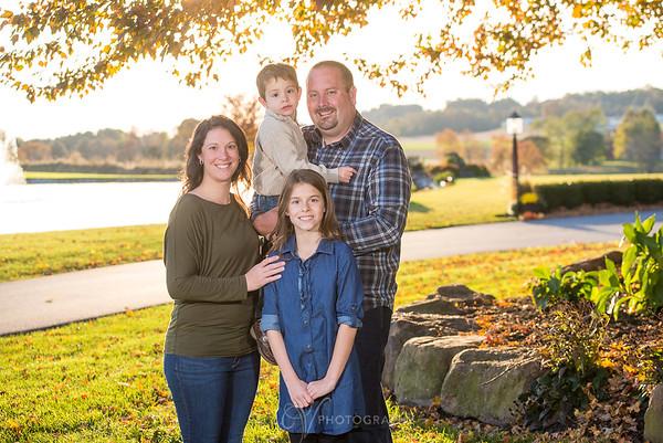 Hershey Family 19
