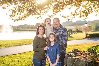 Hershey Family 22