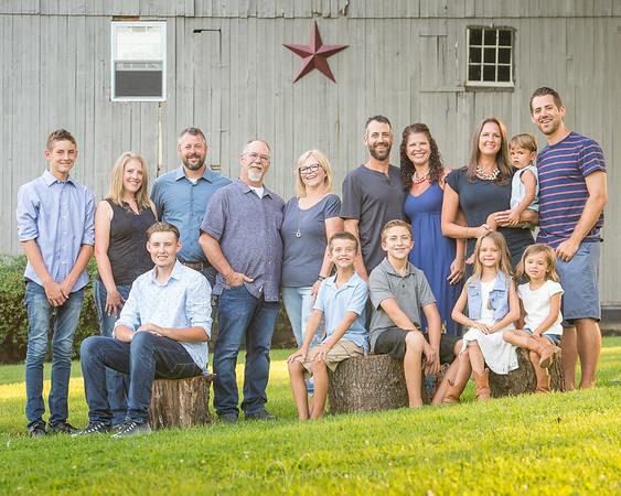 Hummer Family 40