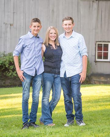 Hummer Family 34