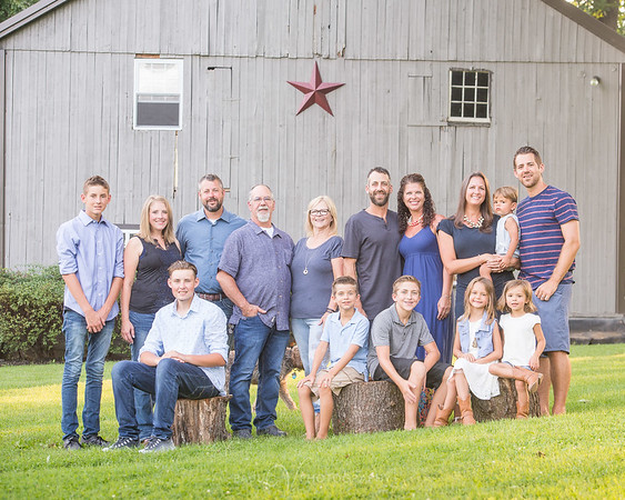Hummer Family 35