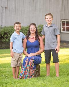 Hummer Family 21