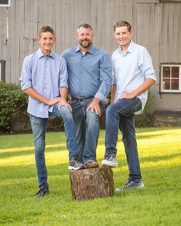 Hummer Family 14
