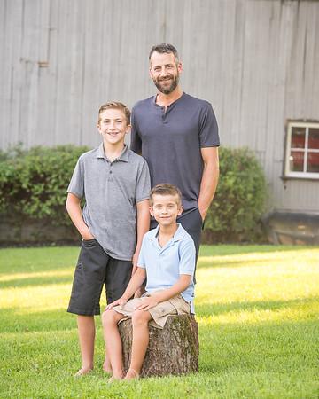 Hummer Family 17