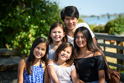 Kagetsu Family Photography by Scott Brammer.