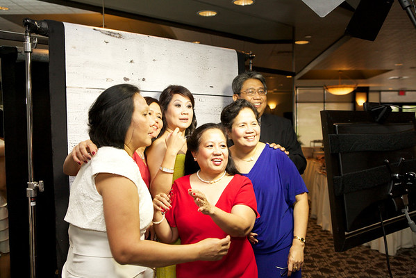 Noli Serquina's 50th Birthday Party