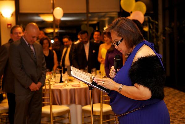 Noli Serquina's 50th Birthday Party