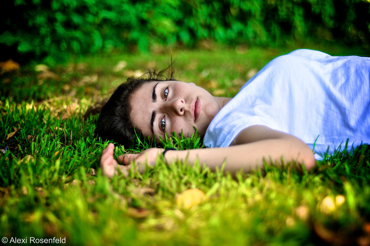 Green Grass Anyone?